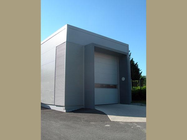 Architecte construction b timent chasseneuil du poitou for Livres architecture batiment construction
